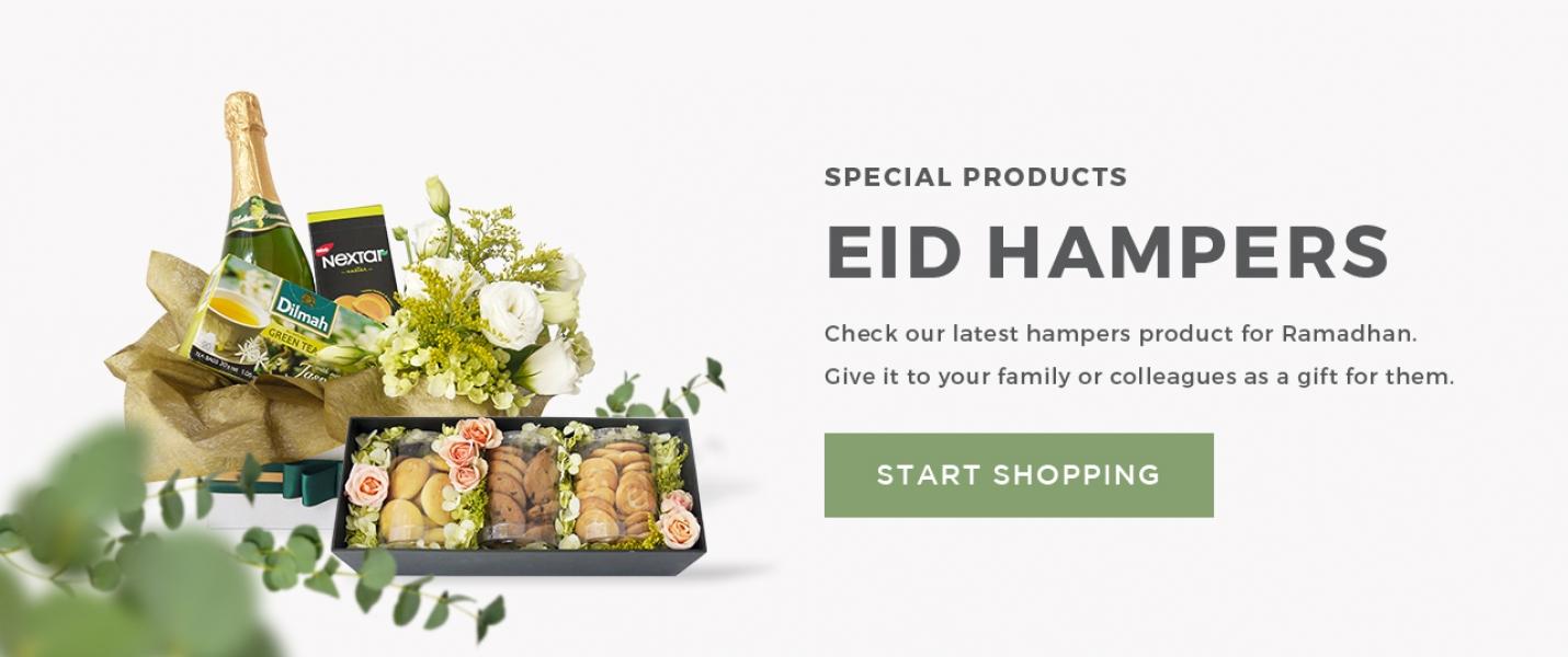 Ramadhan Special Package