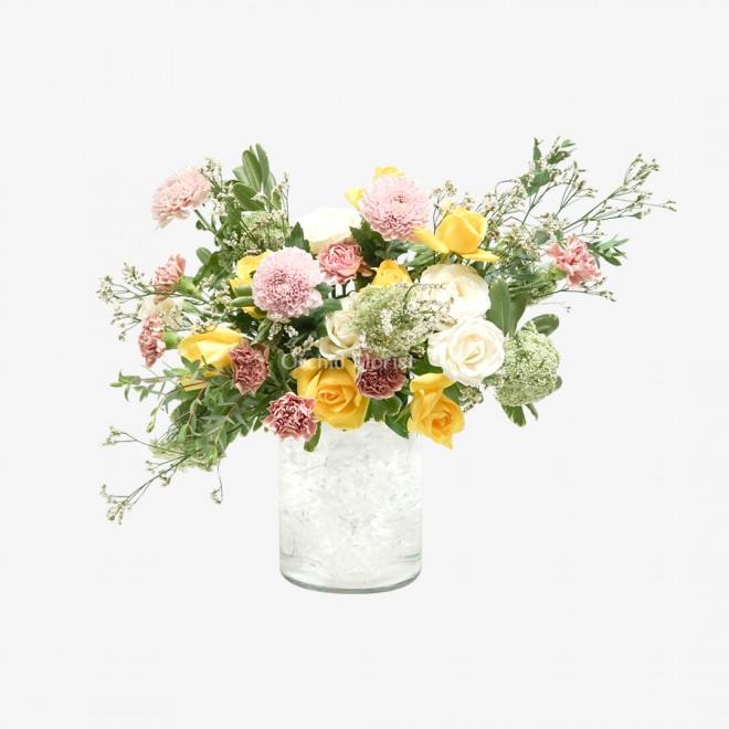 Heavenly Bloom