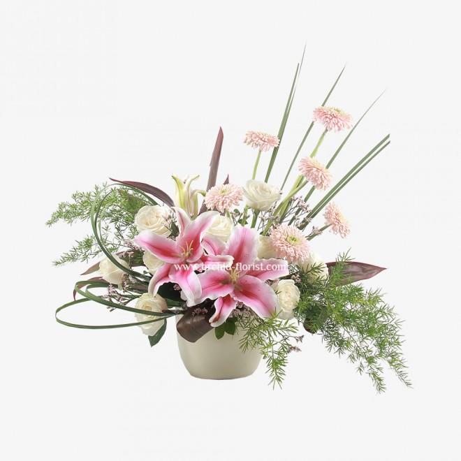 Flower Wishper
