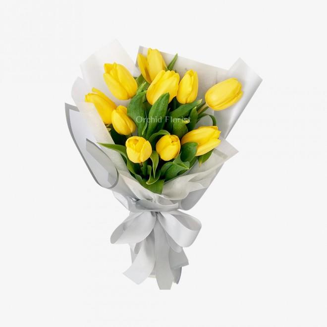 Perfect Love Yellow